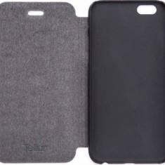 Husa Folio Tellur Apple iPhone 6 Black - Husa Telefon