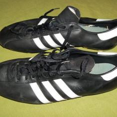 Ghete de fotbal Adidas Breitner Super (1985) de colectie - plus bonus