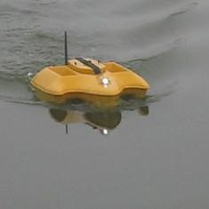 Vand barcuta de nadit - Navomodel Pescuit