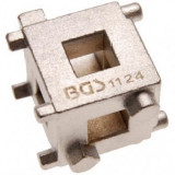 Presa pentru piston frana, antrenare, BGS 1124 - Consumabile Service