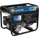 Generator de curent monofazat Mitsubishi AGT 6501 MSBE - 2, 4kVA - Generator curent Agt, Generatoare digitale