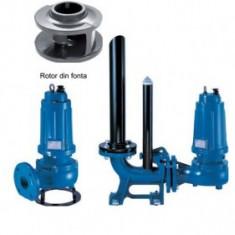 POMPĂ SUBMERSIBILĂ HEAVY DUTY PENTAX DM210, 1.5kW, 1000L/MIN., Pompe submersibile, de drenaj