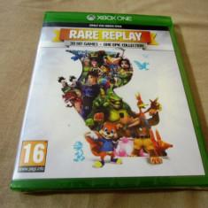 Rare Replay, XBOX One, sigilat, alte sute de jocuri!, Actiune, Single player, 16+