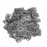 Clema ( agrafa) lambriu 3mm, 100buc, Vorel 04720