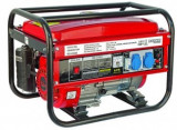 Generator electric pe benzina Raider RD-GG02, 2kW, Raider Power Tools