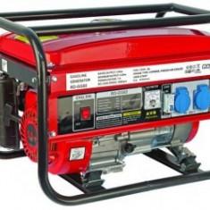 Generator electric pe benzina Raider RD-GG02, 2kW - Generator curent Raider Power Tools