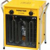 Incalzitor electric 15kW, Master B15EPB - Aeroterma