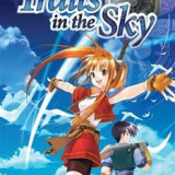 Legend Of Heroes Trails In The Sky Psp - Jocuri PSP