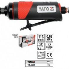 Biax pneumatic - polizor - YATO - YT-0963