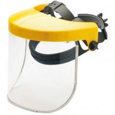 Casca de protectie motocoasa, cu viziera plexiglas, Strend Pro TY-MZ7 - Masca sudura