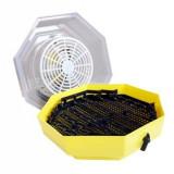 Incubator de oua CLEO 5D cu dispozitiv de intoarcere - Incubator oua