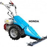 MOTOCOSITOARE 5.5CP, BERTOLINI AGT 140 CU MOTOR HONDA GX160