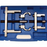 Set 10 piese extractor roti curele, BGS 7770 - Scule ajutatoare Service