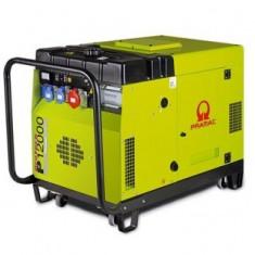 Generator de curent cu motor HONDA P12000 - 11, 88kVA - Generator curent, Generatoare cu automatizare