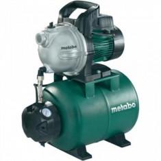 Hidrofor Metabo HWW 3300/25 G, 900W, 3300 L/h