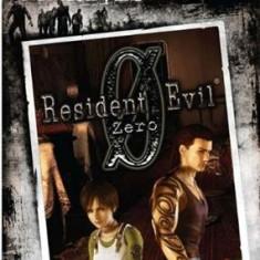 Resident Evil Archives Zero Nintendo Wii - Jocuri WII Capcom