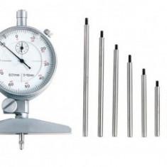 Ceas comparator pentru masurarea adancimii FERVI C016
