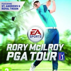 Rory Mcilroy Pga Tour Golf Xbox One - Jocuri Xbox Electronic Arts