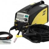 Invertor sudura TIG/WIG 150A, ESAB Caddy 1500i DC