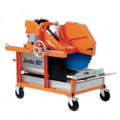 Masina pentru taiat material de constructii JUMBO 900&1000