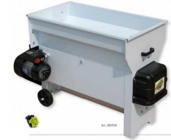 Desciorchinator cu zdrobitor cu motor si pompa Grifo DVEP30 foto mare
