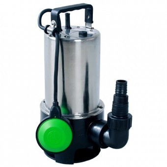 Pompa submersibila apa murdara, Inox, Strend Pro OWP-1100, 1100W, 16000 L/h foto mare