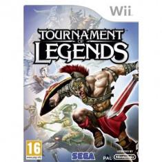 Tournament Of Legends Wii - Jocuri WII Sega