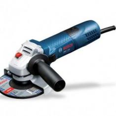 Polizor unghiular 125mm, 720W, Bosch GWS 7-125