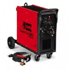 Aparat sudura TIG-WIG TELWIN SUPERTIG 280/1 AC/DC-HF/LIFT 400V