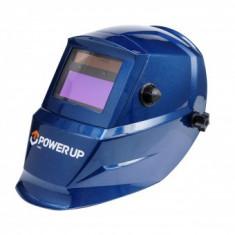 Masca de sudura automata, heliomata Power-up 74481 - Masca sudura