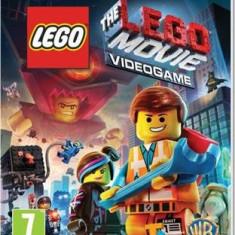 Lego Movie The Video Game Ps Vita - Jocuri PS Vita, Actiune, 3+, Single player