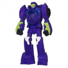 Jucarie Playskool Transformers Rescue Bots Blurr - Roboti de jucarie Hasbro