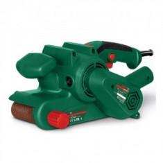 Slefuitor cu banda, 900W, BS09-75 V, DWT-Swiss