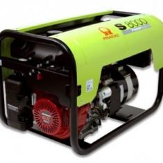 Generator de curent cu motor HONDA S8000 - 7, 15kVA - Generator curent, Generatoare industriale