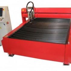 Masina de debitat cu Plasma 1.5x3.0m, Compact Redsteel BG 1530 - Motodebitator