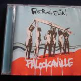 Fatboy Slim - Palookaville _ CD, album, Europa - Muzica Dance Altele