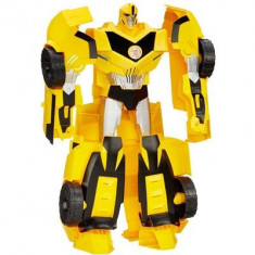 Jucarie Transformers Robots In Disguise Super Bumblebee - Roboti de jucarie