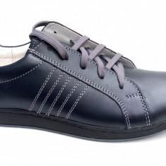 Pantofi sport - casual barbati din piele naturala DENIS 2 - Pantof barbat, Marime: 39, 40, 41, 42, 43, 44