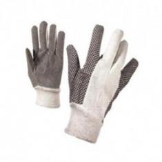 Manusi tricote cu puncte latex, Gadget 540114 - Echipament lucru