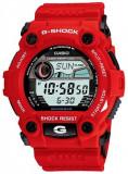 Casio G-7900A-4CU G-Shock ceas barbati nou 100% original. Garantie., Sport, Quartz, Inox