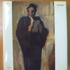 Daumier Skira album pictura Geneva 1971 52 ilustratii