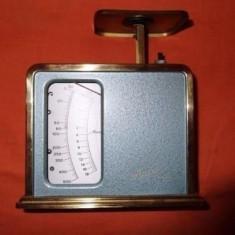 Cantar Vechi German Arca 500 Din 1950! - Cantar/Balanta
