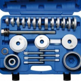Set prese rulmenti 31 piese, BGS 67301 - Scule ajutatoare Service