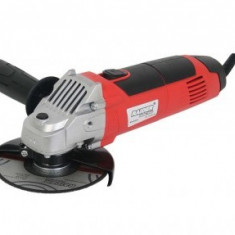 Polizor Raider Power Tools Unghiular 125mm, 850W, Raider RD-AG36