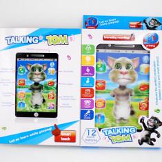 Tableta de jucarie TALKING TOM 3D cu 12 functii touch - N03811