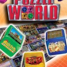Capcom Puzzle World Psp - Jocuri PSP