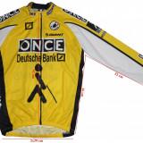 Bluza ciclism Castelli, barbati, marimea XL, Bluze/jachete