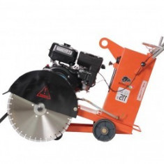 Masina de taiat asfalt beton 500mm, Bisonte MTA500, 14CP - Motodebitator