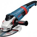Polizor unghiular 2200W, 230mm, Bosch GWS 22-230 LVI