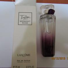 TESTER LANCOME TRESOR MIDNIGHT ROSE 75 ML -SUPER PRET, SUPER CALITATE! - Parfum femeie Lancome, Apa de parfum